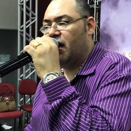 Apóstolo Willian Andrade